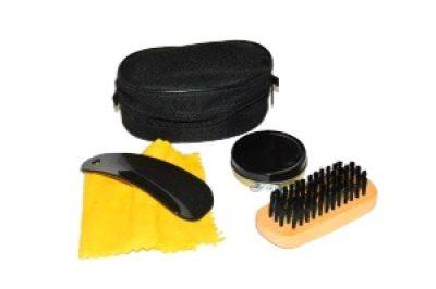 kit lucida-scarpe