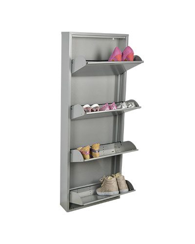 scarpier-media-aperta-con-scarpe-metallo-lucido